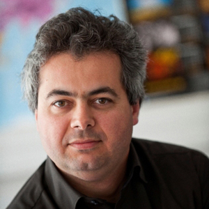 Bruno Palpant