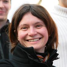 Celine Hudelot