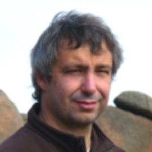 William Pasillas-Lepine